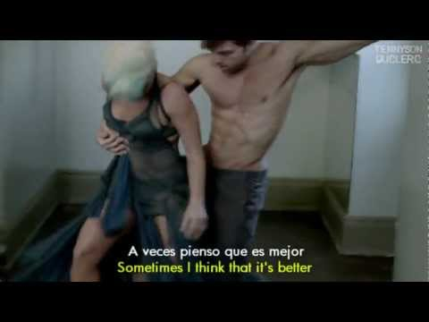 Pink: Try (Sub. Español/English) Official Video