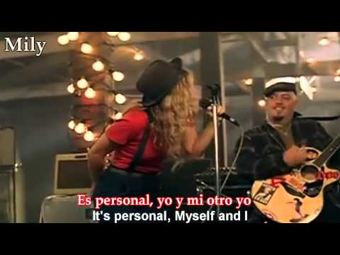 Fergie - Big Girls Don't Cry (Personal) Subtitulado Español ingles