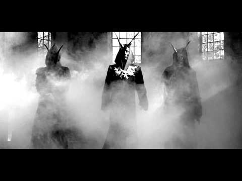 BEHEMOTH - Blow Your Trumpets Gabriel - Official Video CENSORED