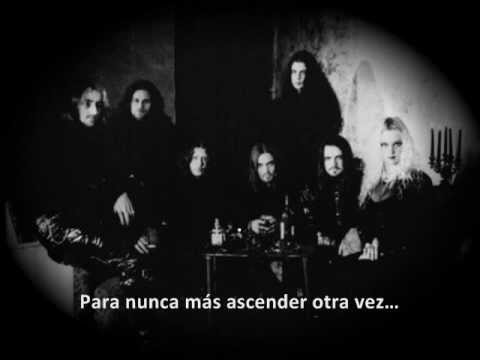 Theatre Of Tragedy - And When He Falleth (Subtítulos en Español)