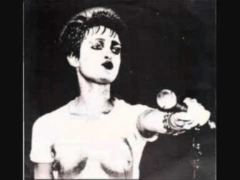 Siouxsie & The Banshees - Mirage