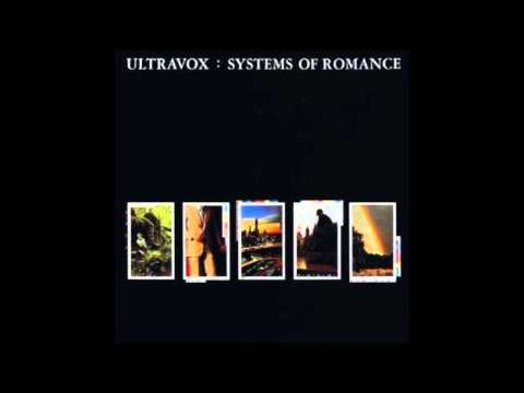 Ultravox - Maximum Acceleration