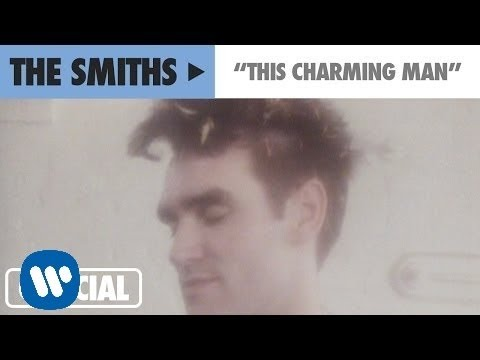 The Smiths - This Charming Man (Official Music Video)