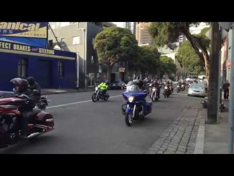 Melbourne Victory&Indian ride 5th July 2015