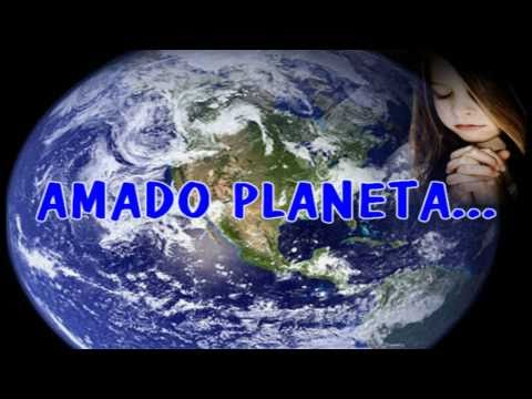 Amado Planeta tierra_Carta a mi madre_.Richard Clayderman