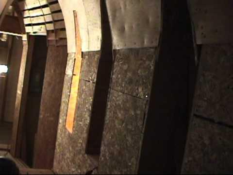 Wine Cellar 2011 video update #5