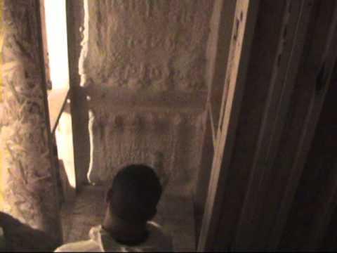 Wine Cellar 2011 video update #3