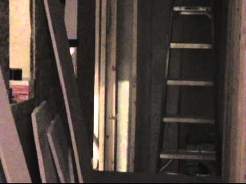 Wine Cellar 2011 video update #1