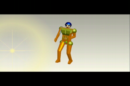 Pro-E Animation for My Robot