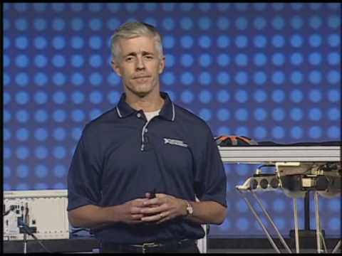 Do More to Solve the World's Innovation Crisis - NIWeek Keynote 2009
