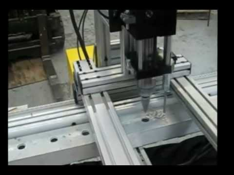 Automatic Drilling Machine - Similar to TigerStop