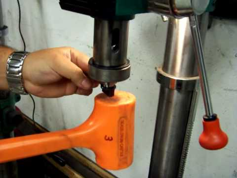 How to Install a Multiple Spindle Head Drive Tang