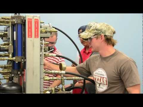 Womack Machine Supply - Hands On Training Classes