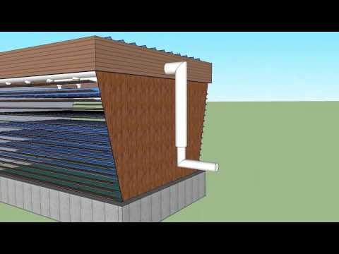Cooling Towers How they work