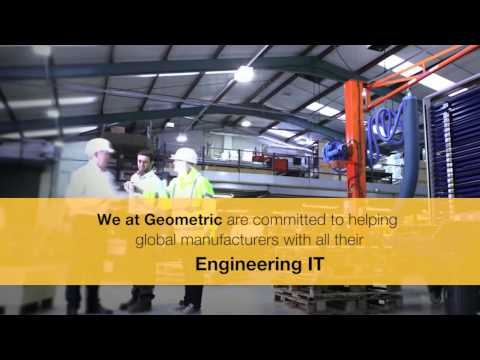 Geometric Limited - Preferred choice of OEM and Global Manufacturers