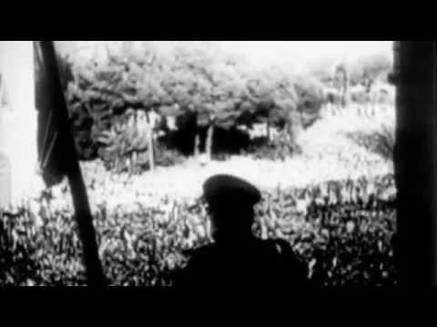 LA GRAN HISTORIA DE LA GUERRA CIVIL ESPAÑOLA - EPISODIO 1
