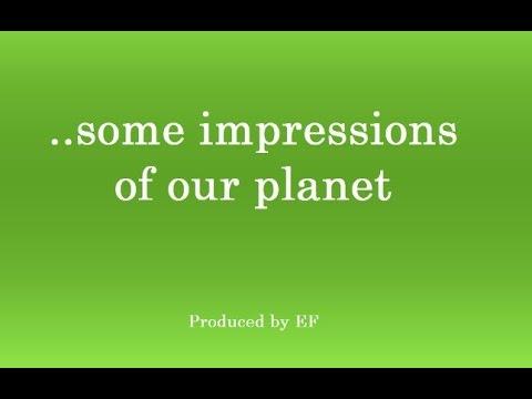 El Planeta, una maravilla