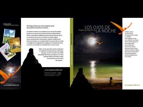 Los ojos de la noche/ Introducción al libro/ www.angelacastillo.com