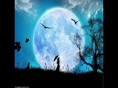 Los Ojos de la Noche/ Extractos del Audiolibro/ www.angelacastillo.com