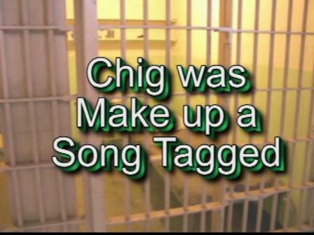 C H I G Song Alternate version