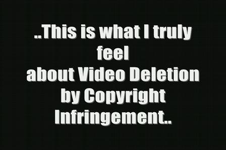 FOOK Copyright Infringement!!