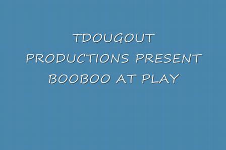 BooBoo At Play