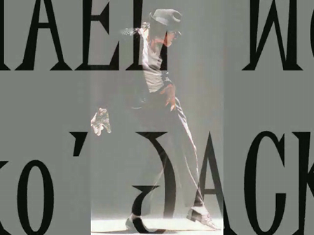 "The Ferdz ""Michael Jackson"" Moment"