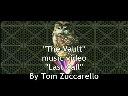 The Vault- The Musical