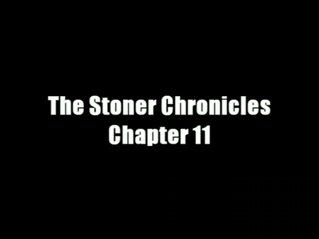 Stoner Chronicles Chapter 11 - The Craving