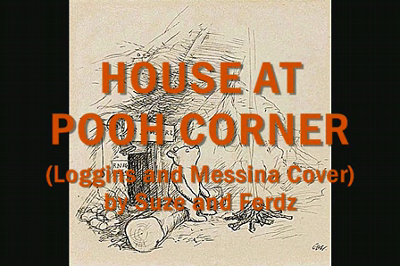 House At Pooh Corner Cover Duet