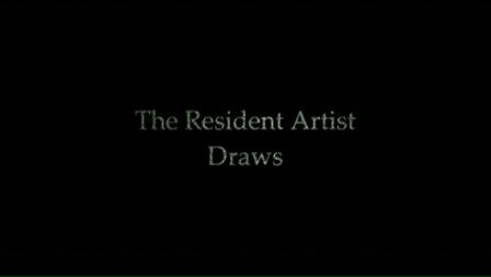 Videolympics #17: Resident Art