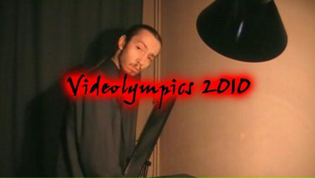Videolympics #27: Wrap Up