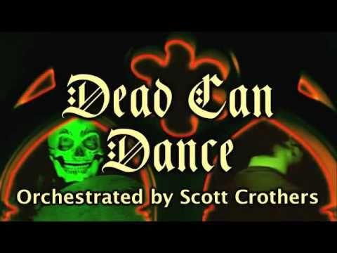 Dead Can Dance (A Mediæval Tune)
