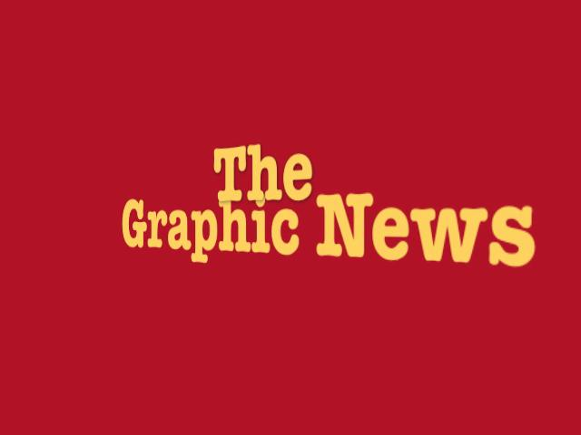 30 Seconds of Graphic News