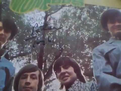 Peter Tork - Monkees Guitar