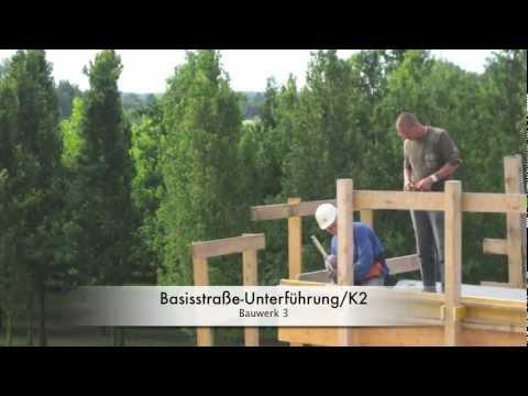 A74 von Tegelen nach Kaldenkirchen Teil 6