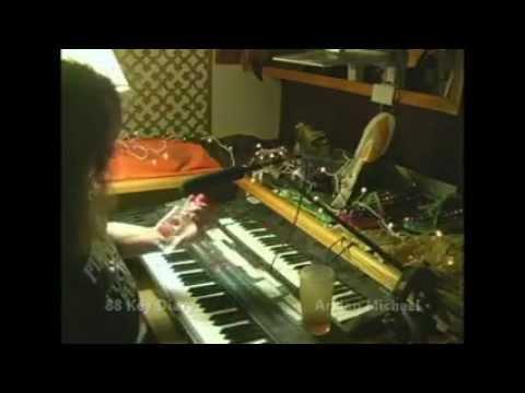 88 key diary by Arkian Michael