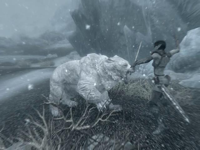 The Dance of Death (Skyrim Killmove Compilation)