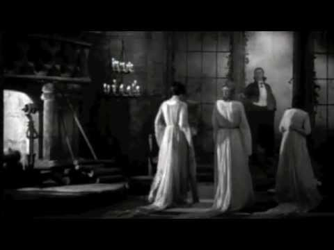 "Cruel Young Heart: ""Don't Come Any Closer"" (Dracula)"