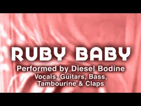 Ruby Baby