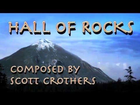 Hall Of Rocks
