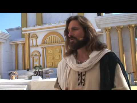 The Holy Land Experience Theme Park in Orlando, FL