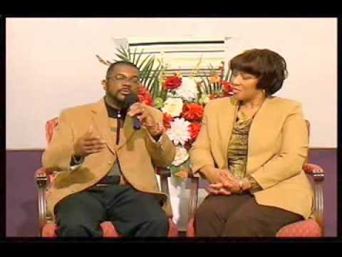 Finance Promo Pastor First Lady 2014 03 14