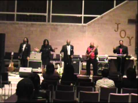 The Anointed Gospel Alliance/God Will