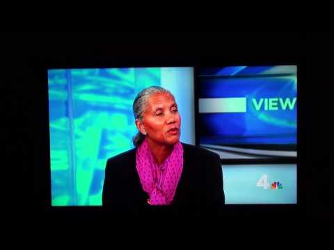 NBC 4 ViewPoint News with Pastor Michael Hall