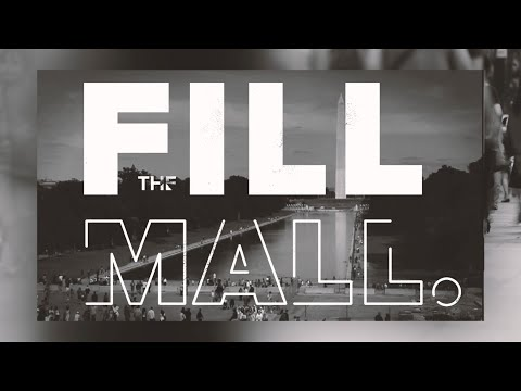 FILL THE MALL.
