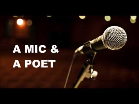 P.O.E.M. - My Purpose by The Poetic Evangelist
