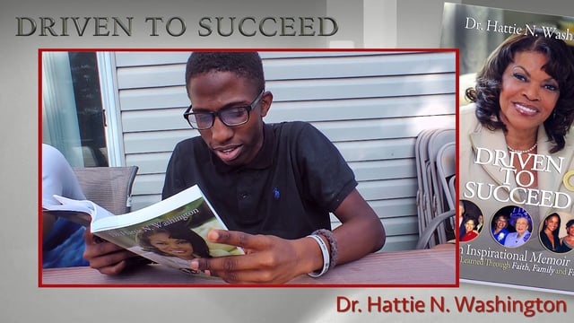 Dr. Hattie N. Washington Testimonials