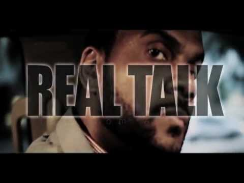 """Real Talk"" Relationship Tips Book (Video_Promo)"