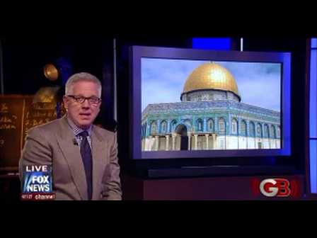 Glenn Beck's Christian mission for Israel